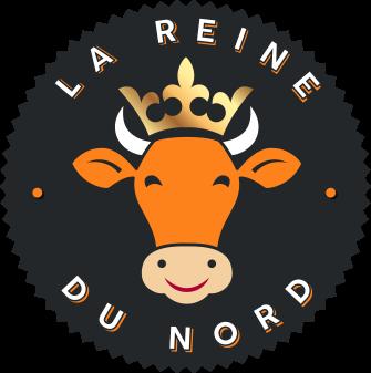 Logo La Reine du Nord